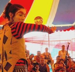 Magia e circo